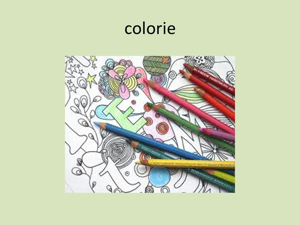 colorie