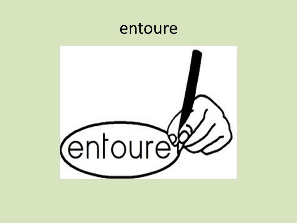 entoure