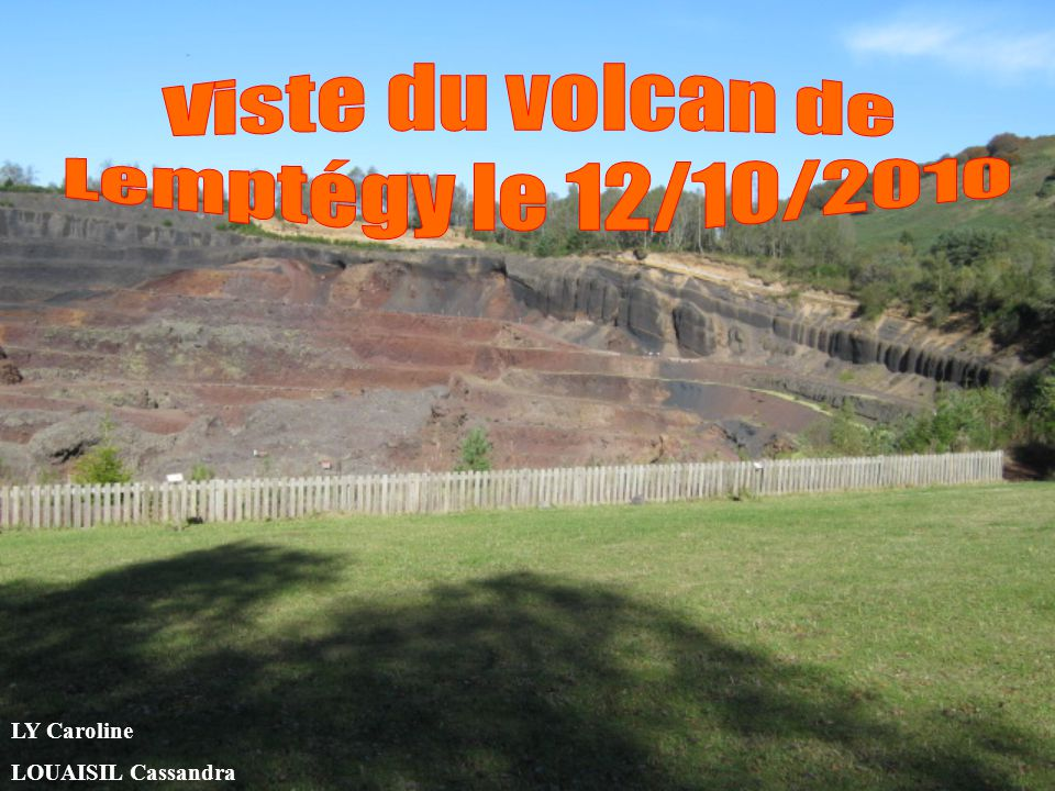 Les différents types de volcans A- Le cône 1.La forme Les cônes représentent 75 % des volcans de la Chaîne des Puys.