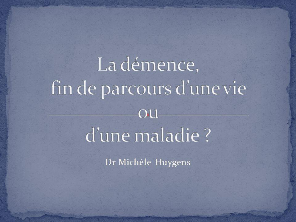 Dr Michèle Huygens