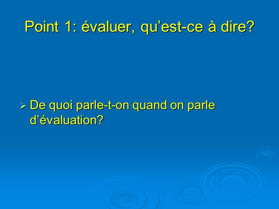 31.4 Intérêt(s) de la notion de compétence 1.Évite de se noyer dans le détail et dans le formel 2.