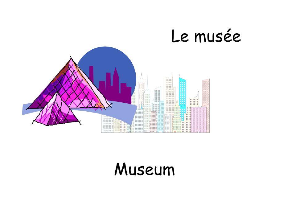 Le musée Museum