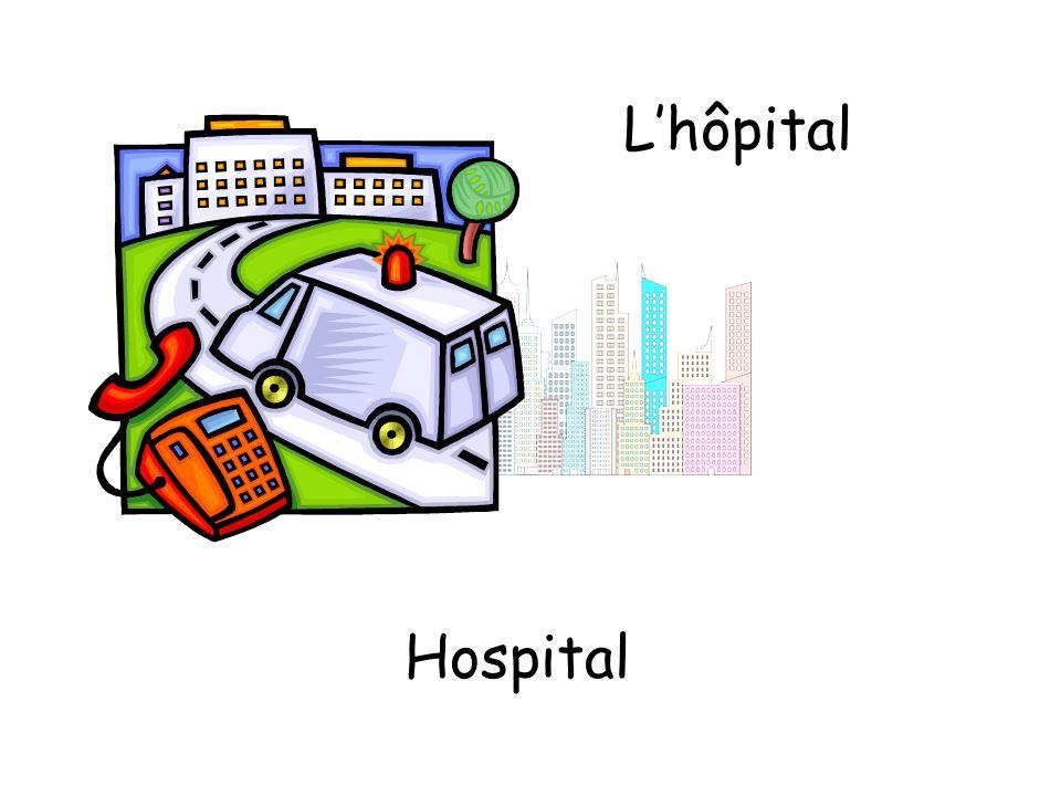 Lhôpital Hospital
