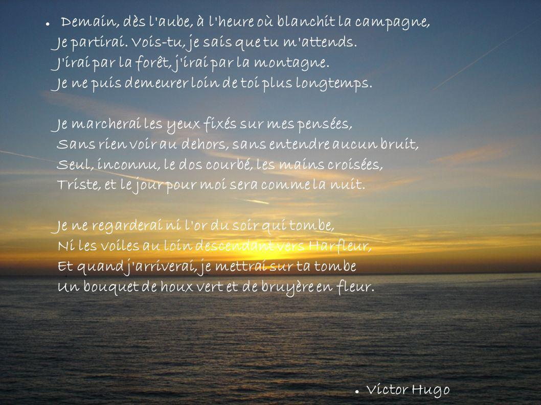 Une poésie, c est en vers : Les mots sont en lignes de longueur régulière et à la fin, il y a des rimes!