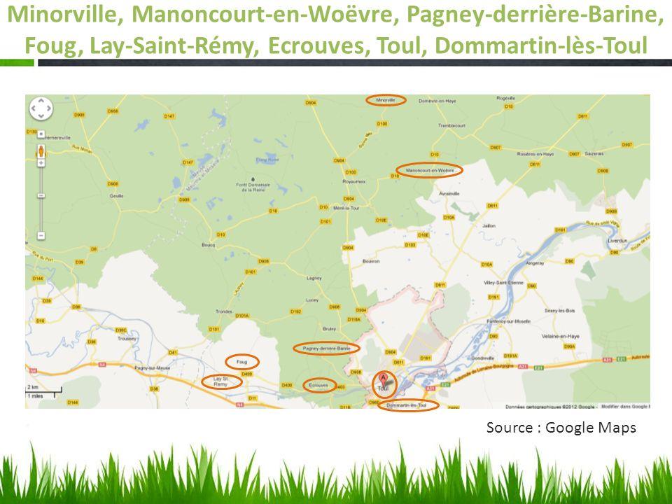 On peut donc dire de la France que cest un territoire sous influence urbaine.