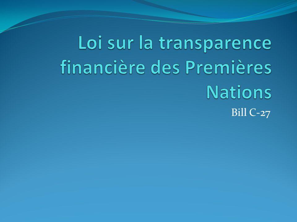 Bill C-27