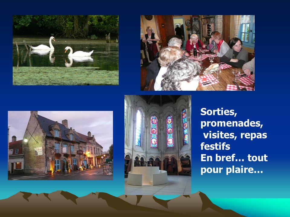 Visite Godin à Guise, repas et église fortifiée À la vôtre!