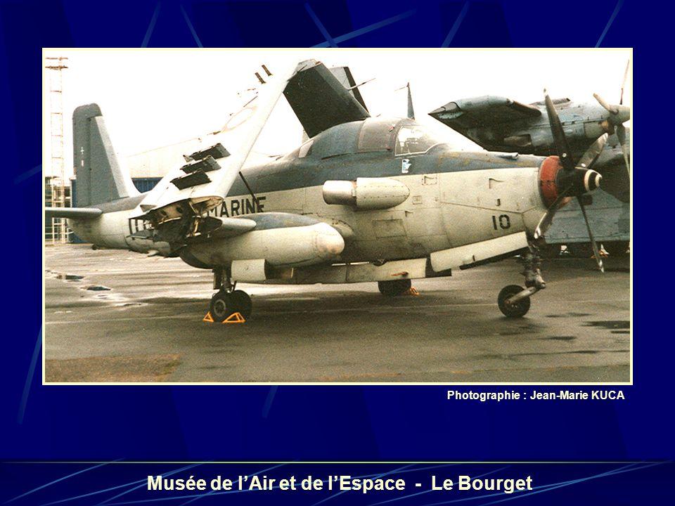 Musée de lAir et de lEspace - Le Bourget Photographie : Jean-Marie KUCA