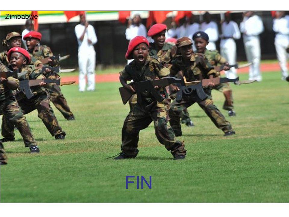 Zimbabwe FIN