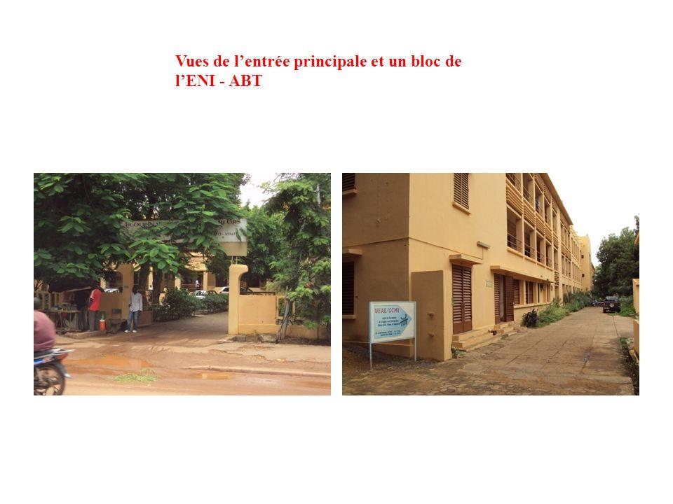 Après l'accession du Mali à l'indépendance, en vue de satisfaire les besoins en cadres techniques nécessaires au développement du pays, l'E.T.P. fut é