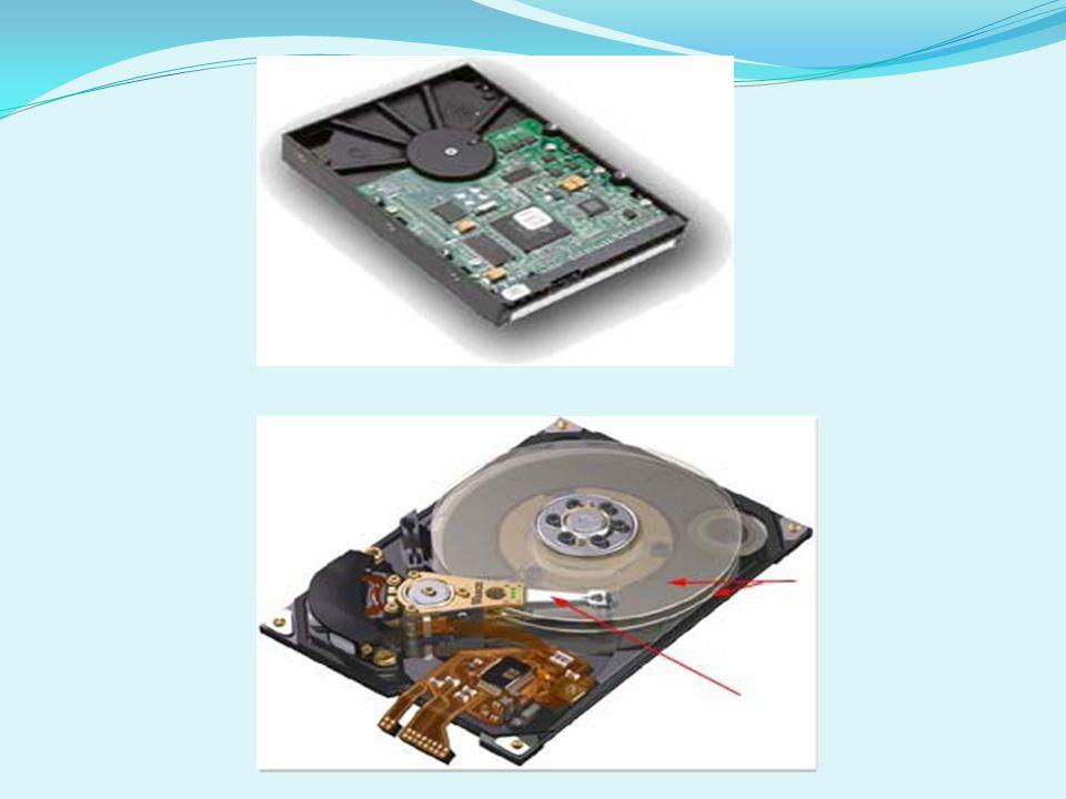 Le disque dur Dénition : Support de mémoire de masse daccès rapide qui est composé dun ou de plu- sieurs disques magnétiques généralement solidaires d