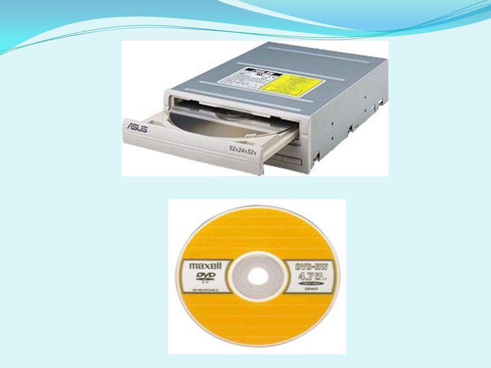 Le lecteur et/ou graveur de CD-Rom et/ou DVD-Rom Dénition lecteur : Appareil permettant la lecture, à laide dun rayon laser, des informations enregis-