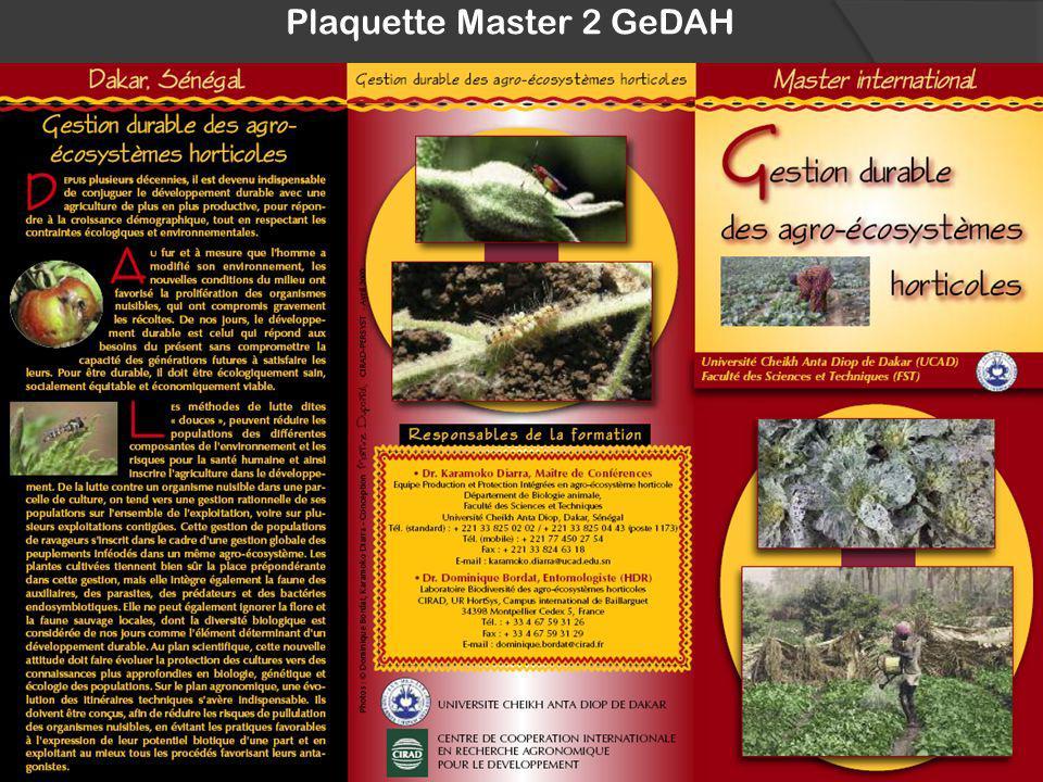 23 Plaquette Master 2 GeDAH
