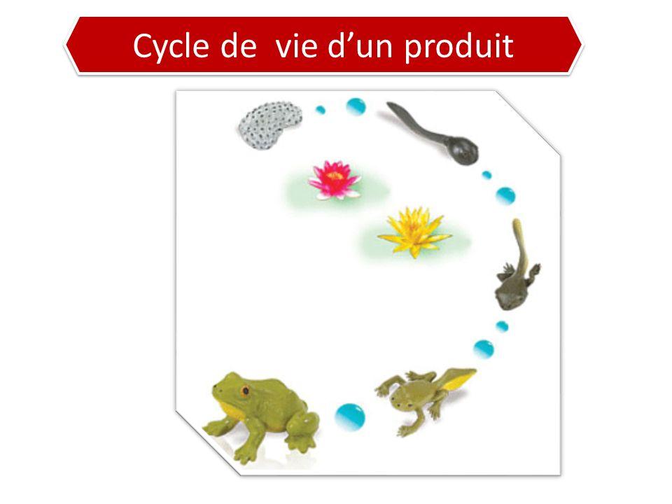 Cycle de vie dun produit