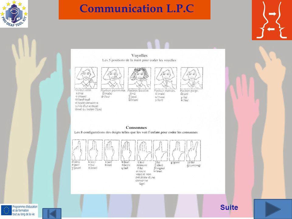 Suite Communication L.P.C