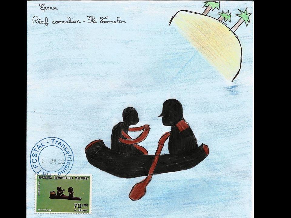 Cher Robinson Crusoé, Jai toujours rêvé de ce premier voyage : la sensation de voler librement au-dessus de la mer. Limpression dêtre enfin indépendan