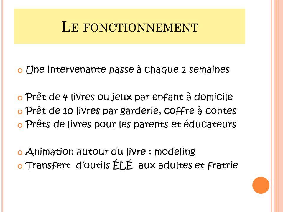 D ONNER DES OUTILS DE LECTURE AUX PARENTS, GRANDS - PARENTS, FRATRIE, ÉDUCATEURS, ETC.