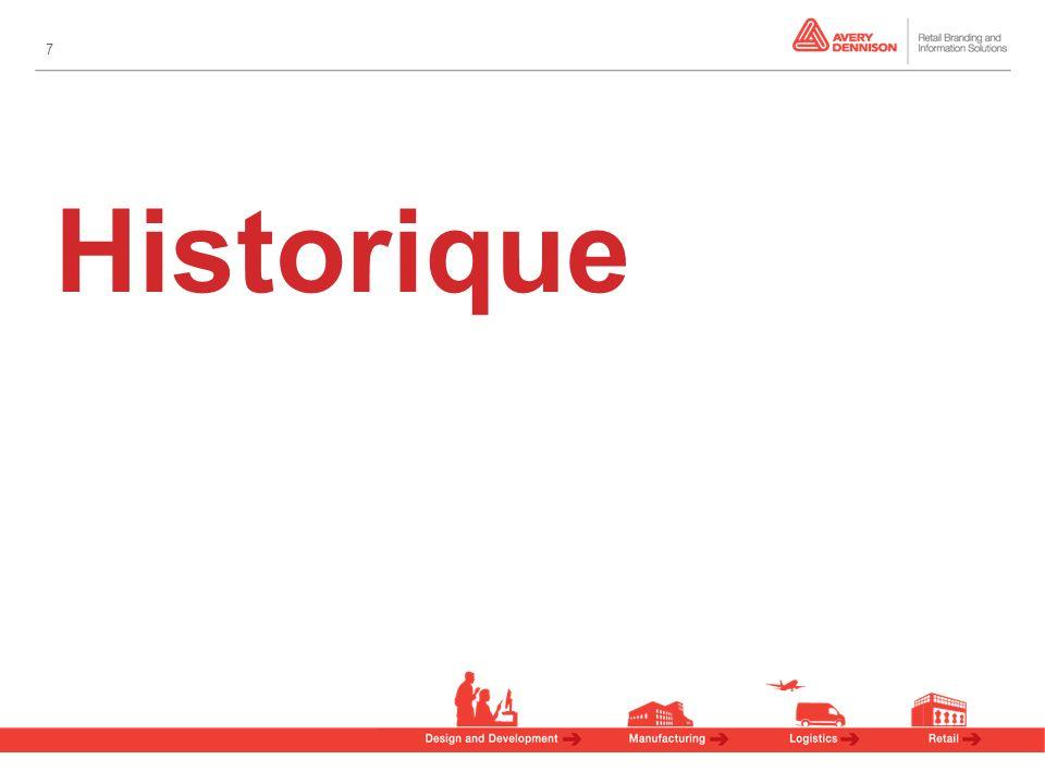 7 Historique