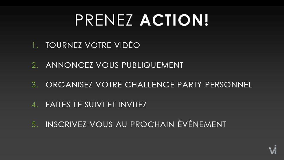 PRENEZ ACTION.