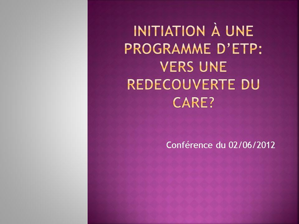 Conférence du 02/06/2012