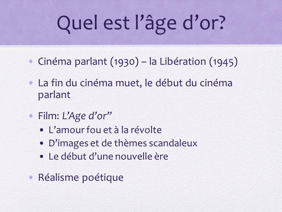 Des thèmes communs La première guerre mondiale Les divisions de classe dans la société française Réalité est poétique Des thèmes sont des métaphores et des symboles