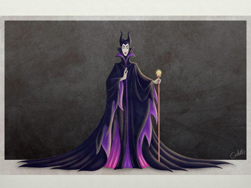 LAntagoniste(s) Maleficent est une personnage centrale pour le film de Disney La Fée Diabolique nest pas si présent dans lhistoire de Perrault Lantagoniste primaire pour lhistoire de Perrault est la malédiction Donc, le conflit est plus évidemment dans le film de Disney.