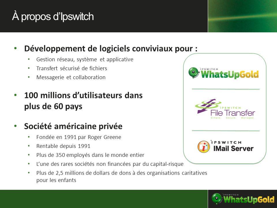 Entretiens WUGspace avec des clients WUG Publication des écrans WUG favoris (réels) Vue diaporama .