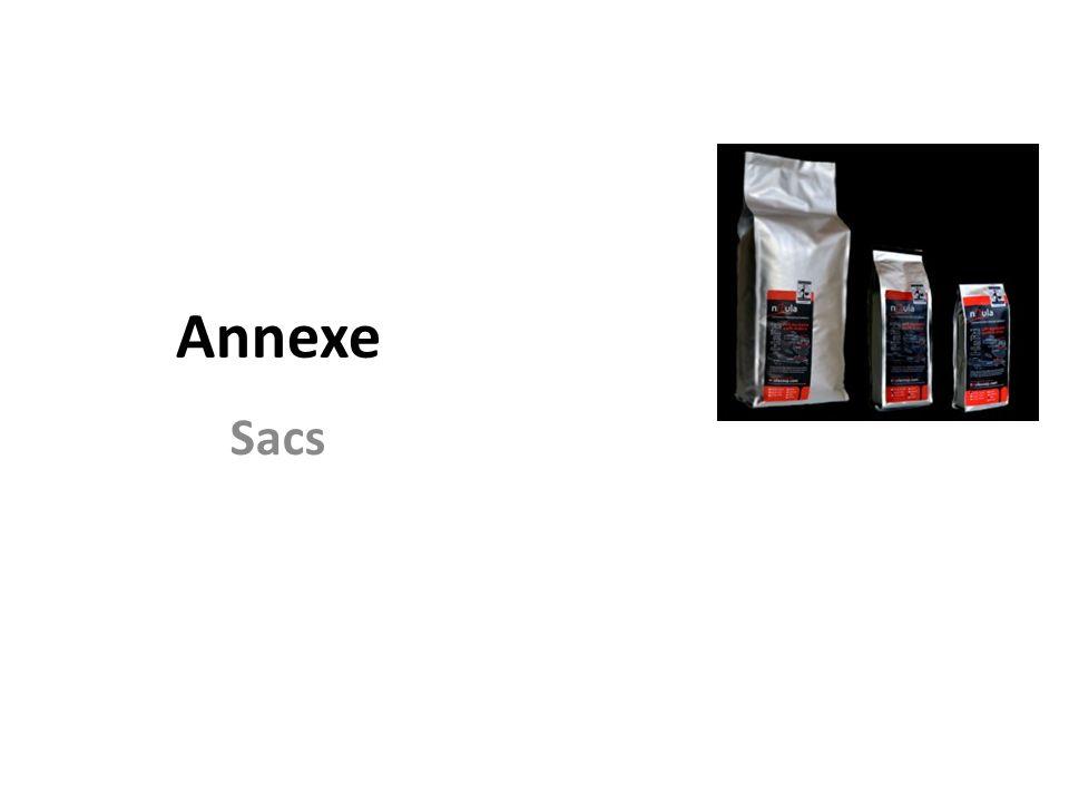Annexe Sacs