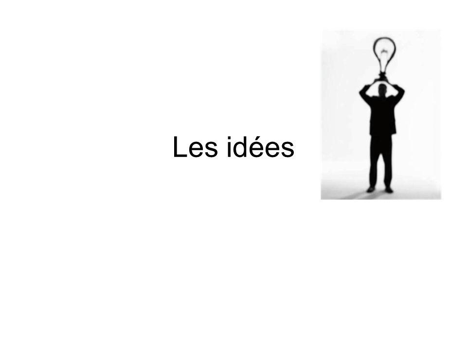 Les idées