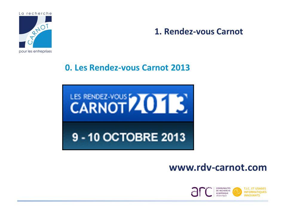 1.Rendez-vous Carnot 1.