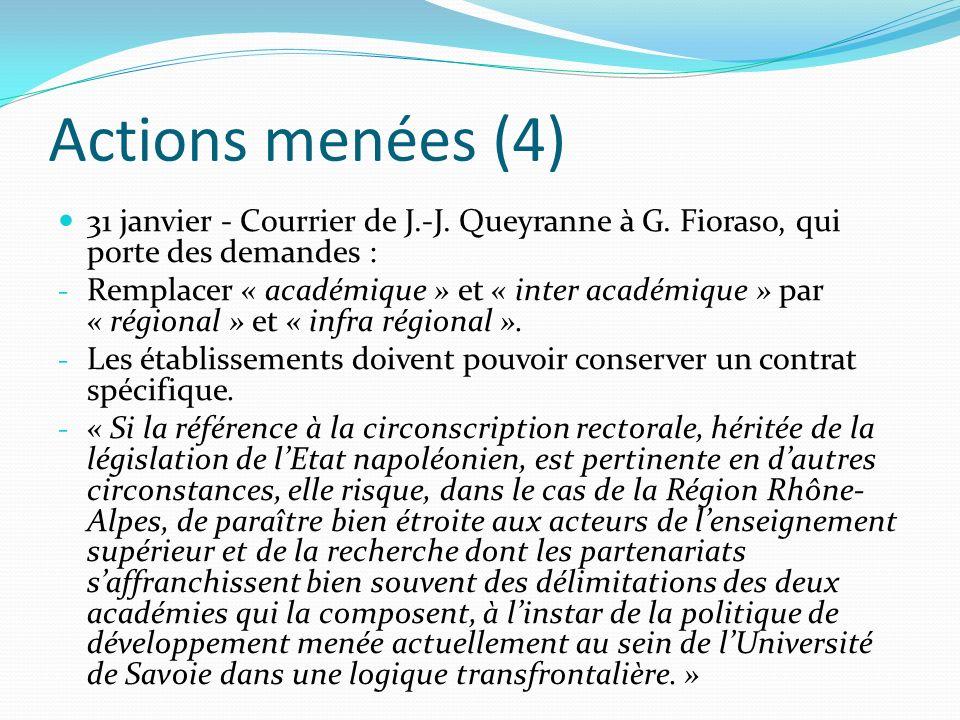 Analyse de la communauté détablissements/scientifique (à Grenoble) Volonté de G1, G2, G3 et G-INP dorganiser le nouvel ensemble en trois niveaux : 1- Les organes centraux du nouvel établissement (CA, Conseil académique et « Conseil des membres »).