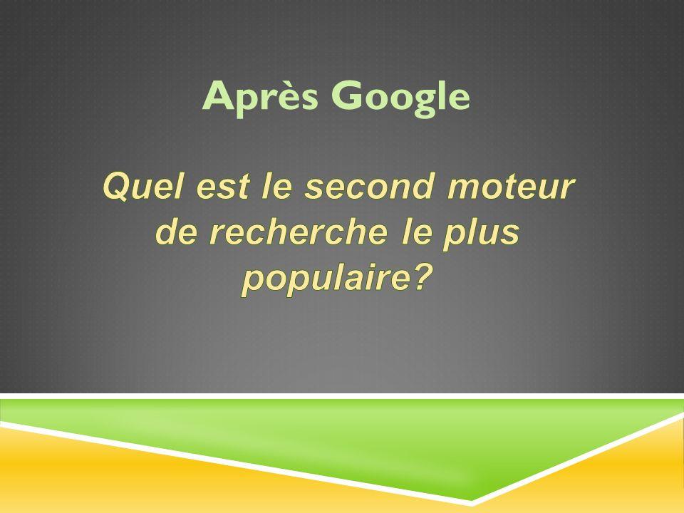 Après Google