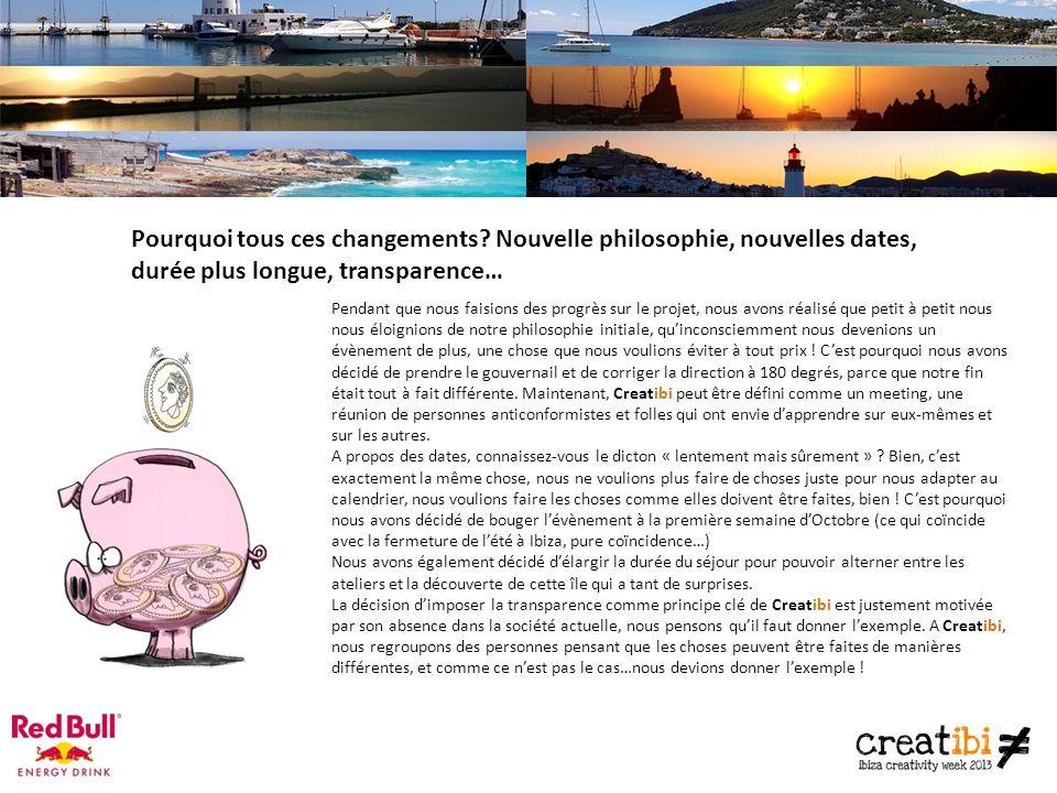 Visitas Ibiza, la capitale de lîle, a beaucoup de richesses à découvrir.