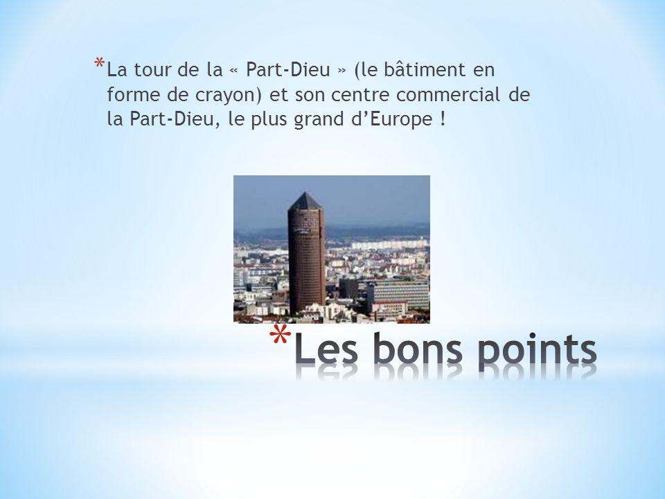 * LOlympique Lyonnais et son stade de Gerland !