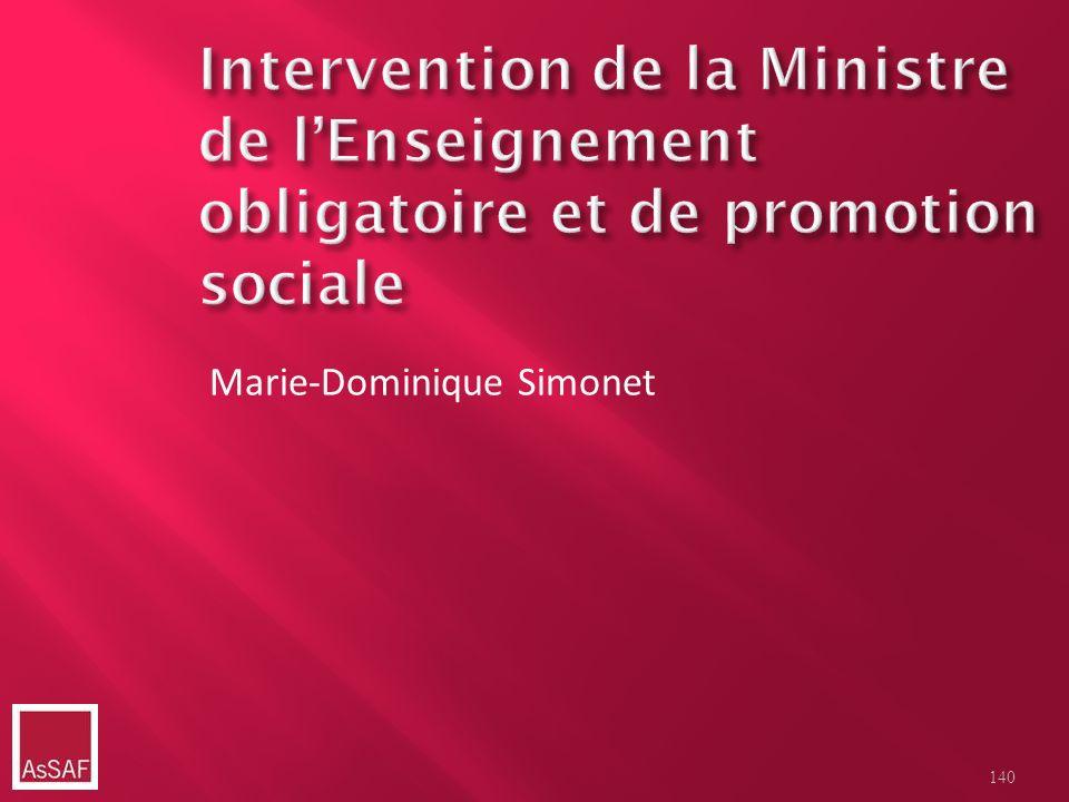 Marie-Dominique Simonet 140