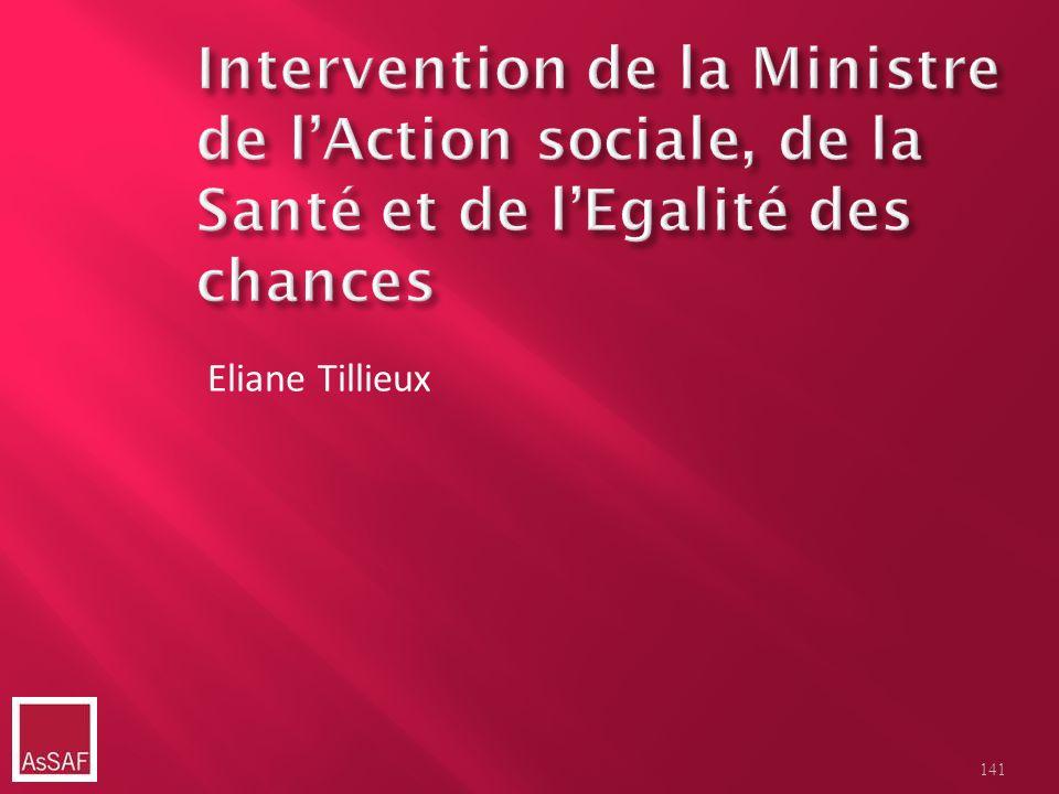 Eliane Tillieux 141