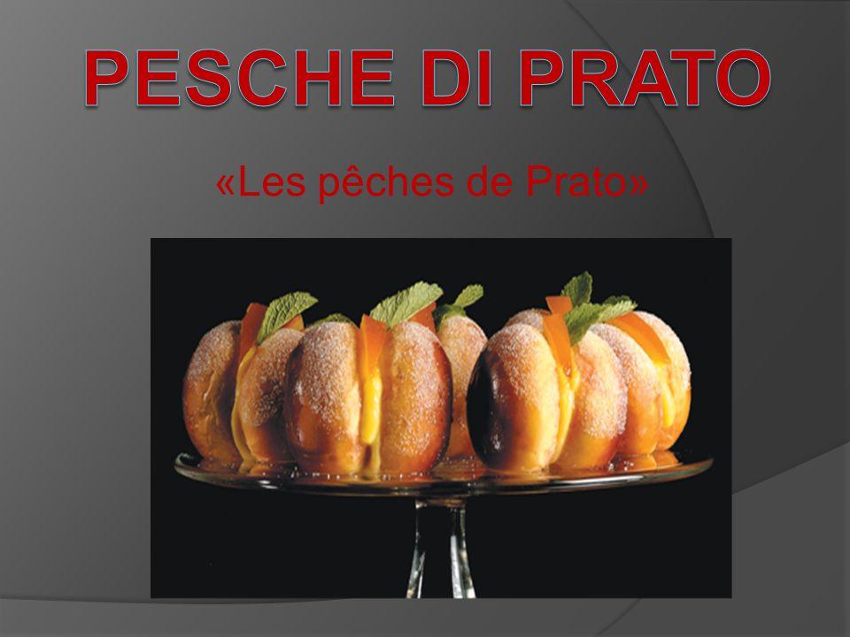 «Les pêches de Prato»