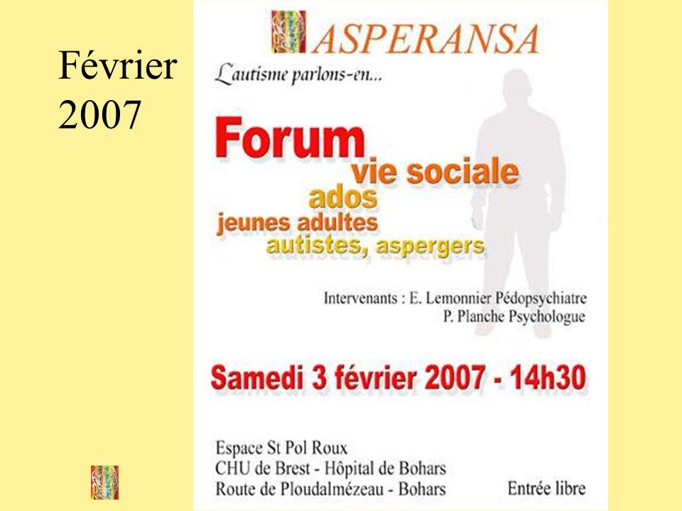 ASPERANSA 2007 « Le trésor de Cannelle » dAnne Duvert