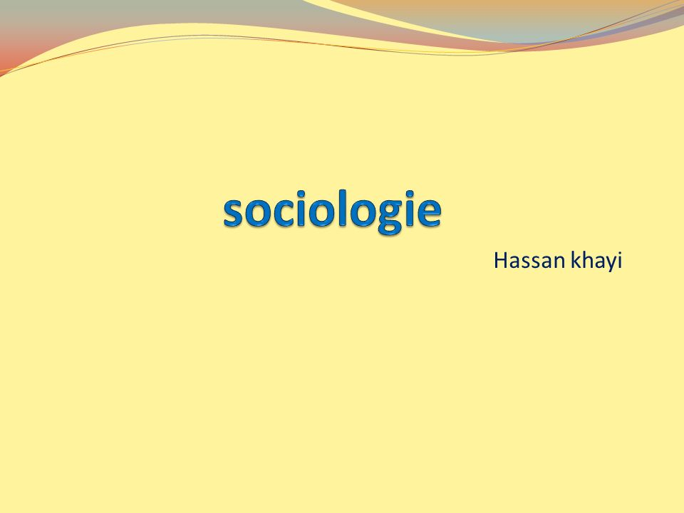 Fondements épistémologiques des connaissances sociologiques La neutralité axiologique La sociologie à entre autres comme prétention d être une discipline scientifique autrement dit d adopter, dans son travail, des règles scientifiques concernant l observation et l analyse des phénomènes qui la concernent La règle scientifique la plus connue est celle d objectivité