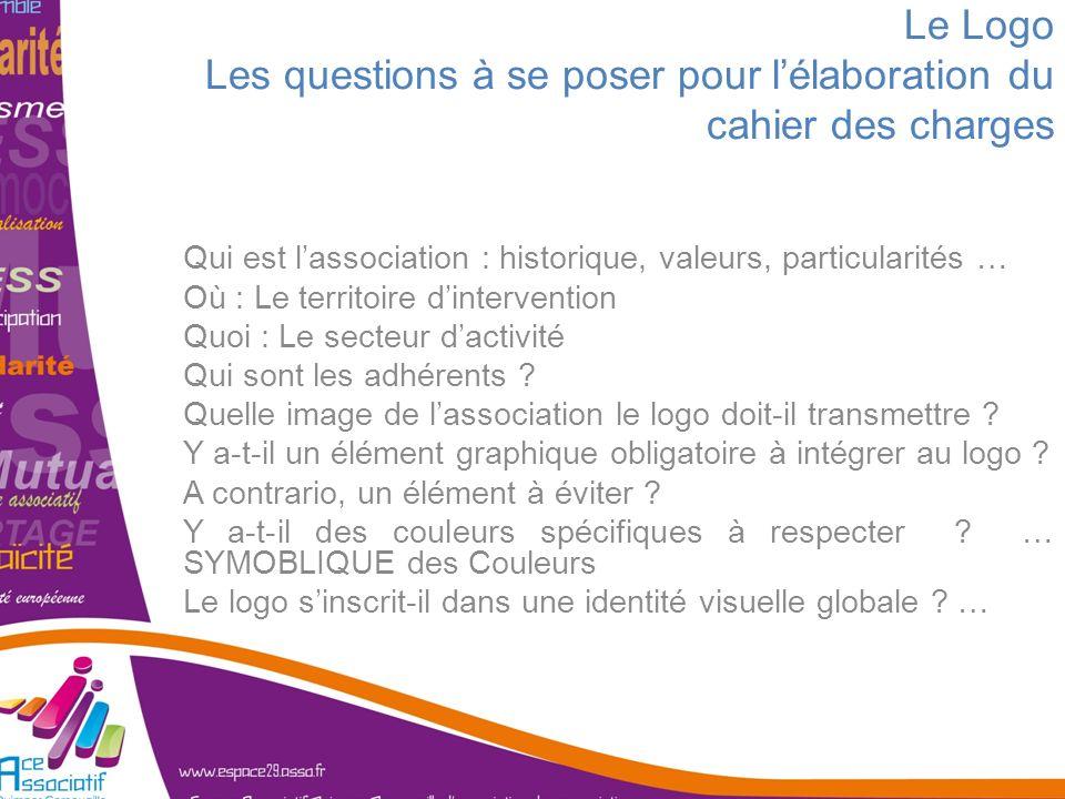 Qui est lassociation : historique, valeurs, particularités … Où : Le territoire dintervention Quoi : Le secteur dactivité Qui sont les adhérents ? Que