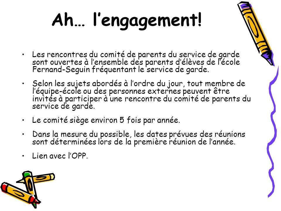 Ah… lengagement.