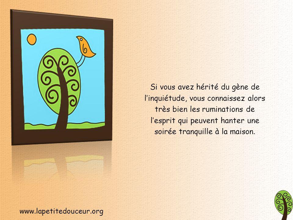 Diaporama # 1 de 10 Nicole Charest © / www.lapetitedouceur.org Cliquez pour avancer