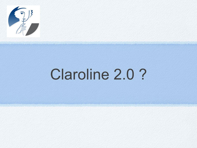 Claroline 2.0 ?