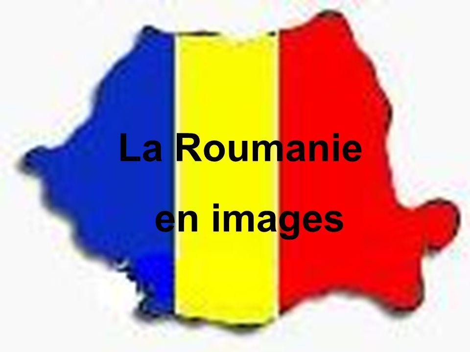 La Roumanie en images