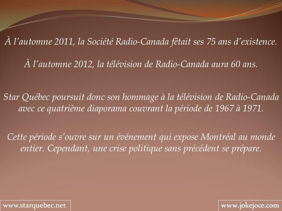 1968 ÉMEUTES DE LA ST-JEAN Émeute de la St-Jean 1968 La montée du nationalisme amène des tensions au sein de la société québécoise.