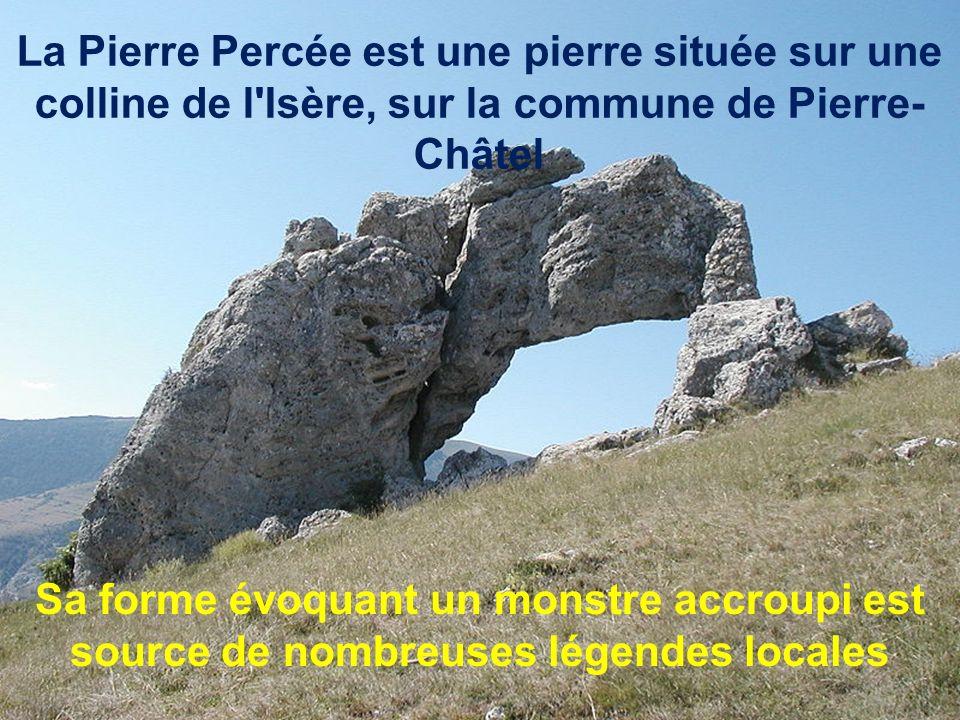 Village Pierre-Châtel