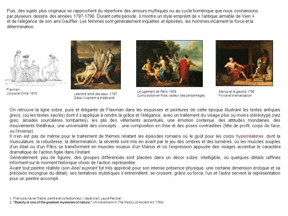 1766 Naissance le 1 er avril à Montpellier.1774, Début du règne de Louis XVI.