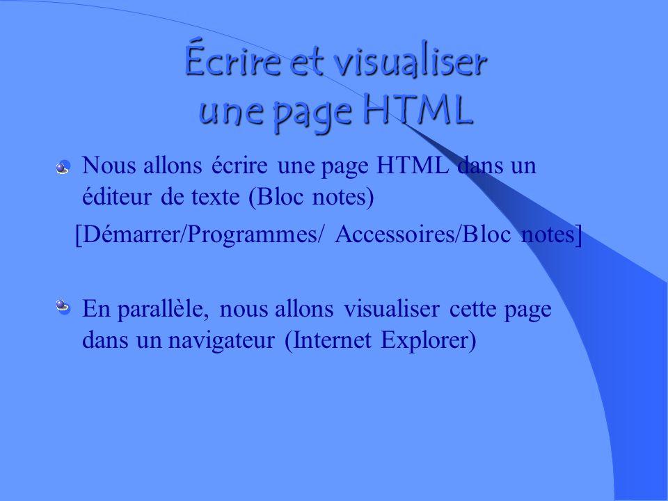 Conception : page daccueil – 1ère page à concevoir Soucis de cohérence interne Explique et couvre complètement le contenu du site – Doit... Respecter
