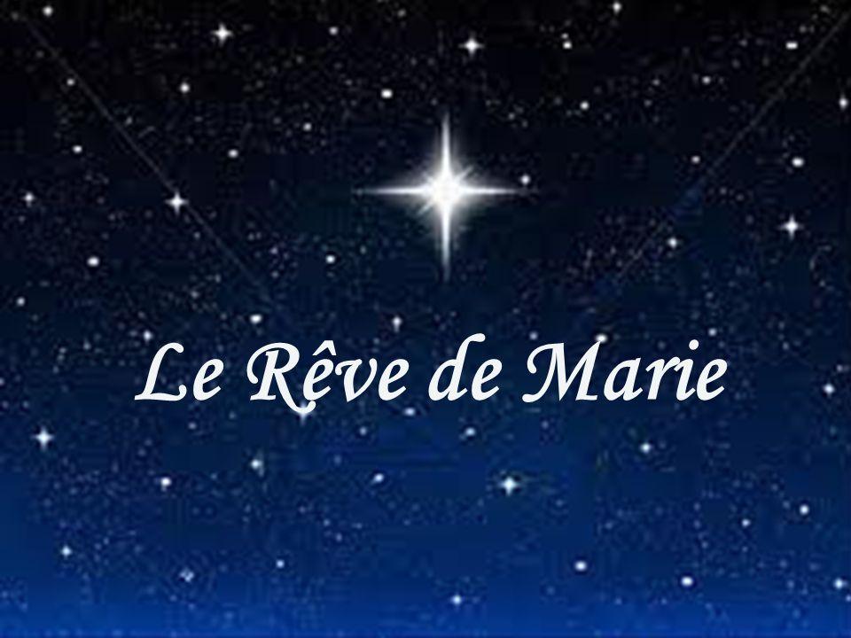 Le Rêve de Marie