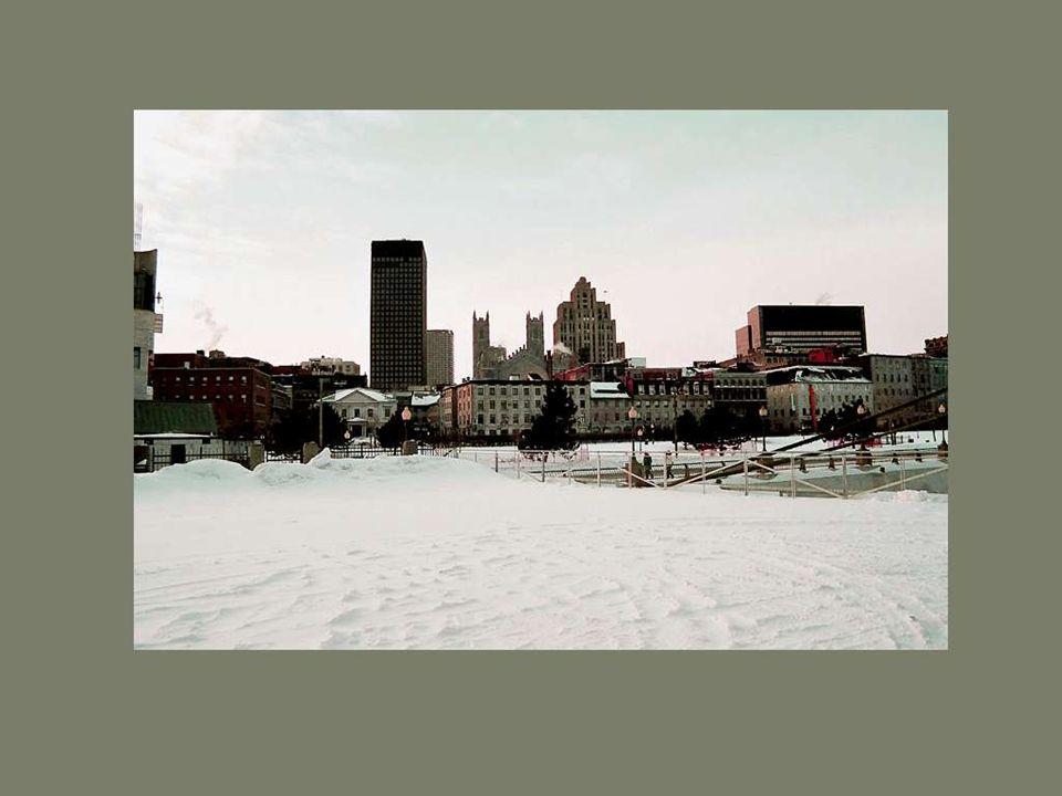 Le déneigement des rues à Montréal coûte en moyenne la fortune de $1 million de dollars par jour.